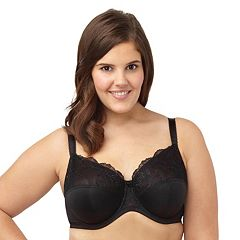 Sculptresse by Panache Bra: Rosie Full-Figure Bra 6915