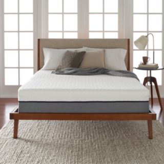 Sealy 12-inch Hybrid Medium Mattress
