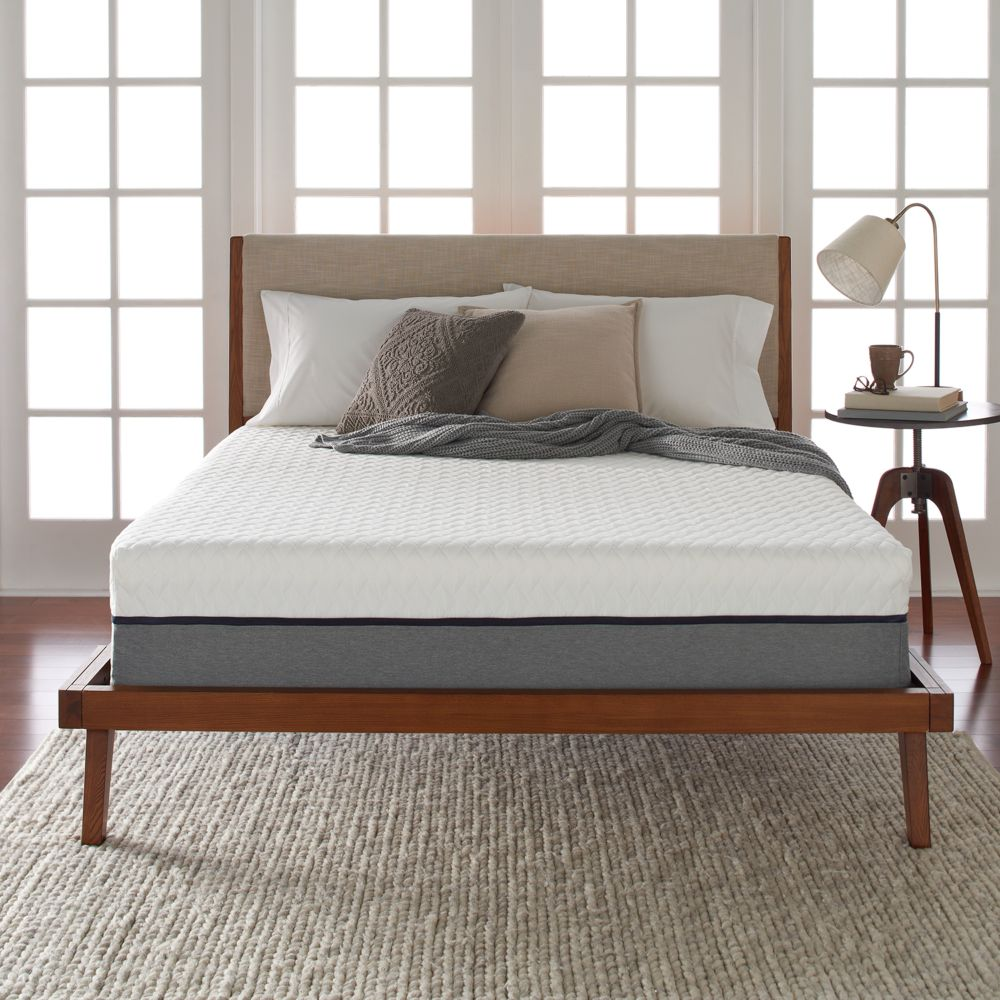 sealy 12 inch hybrid firm mattress