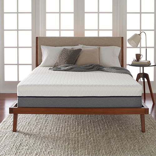 Sealy 12-inch Hybrid Firm Mattress
