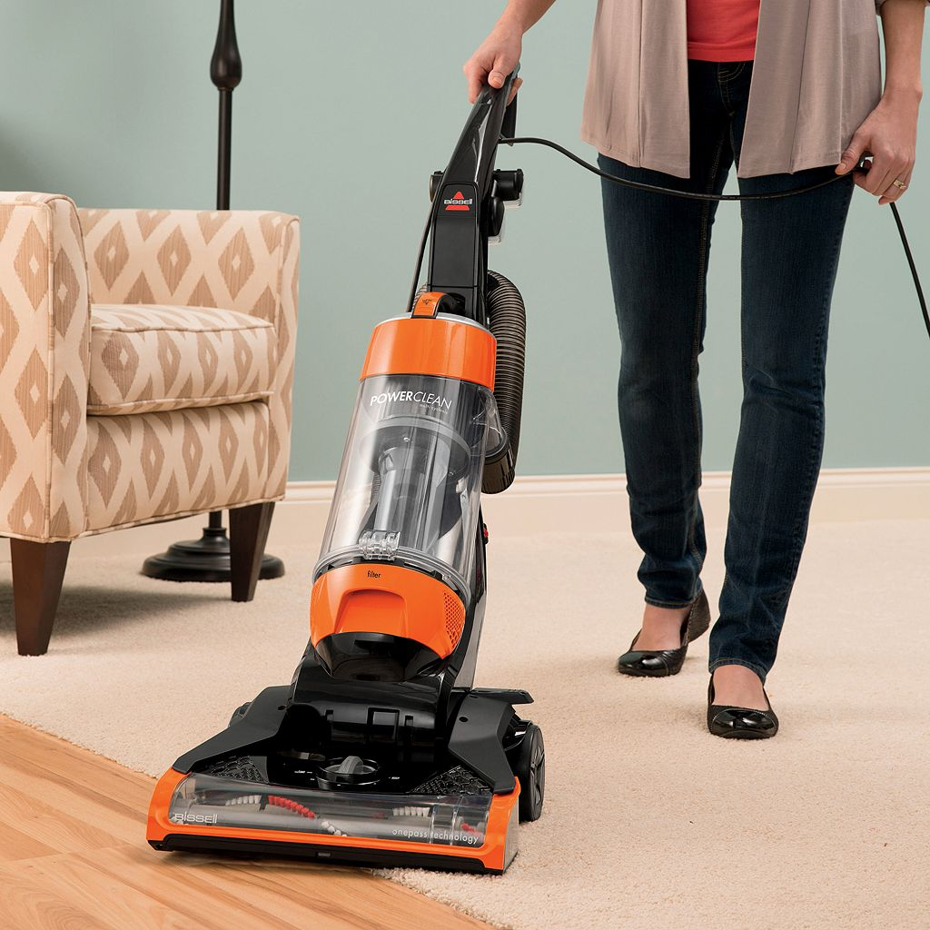 BISSELL PowerClean Upright Vacuum (1330K)