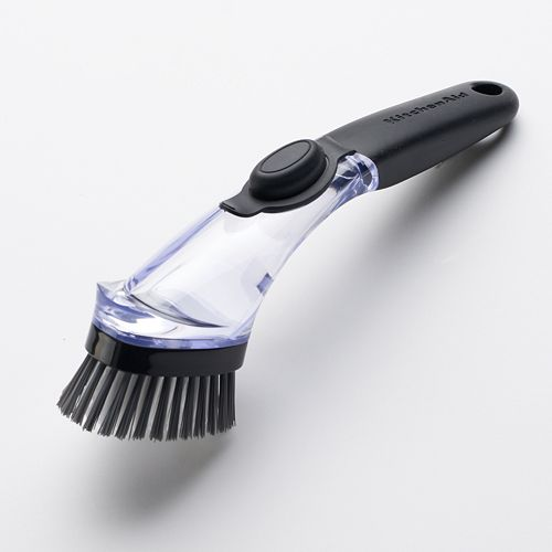 KitchenAid KC820OHOBK Sink Brush
