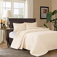 Madison Park Adelle 3 pc Bedspread Set