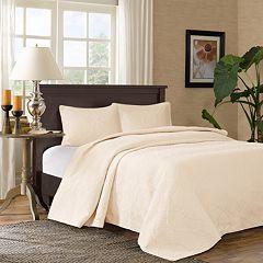 Madison Park Adelle 3 pc Bedspread Set