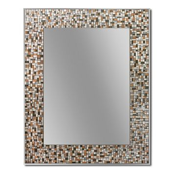 Head West Melrose Wall Mirror