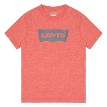 Boys 8-20 Levi's® Batwing Tee
