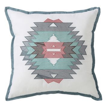 VCNY Dover Square Throw Pillow