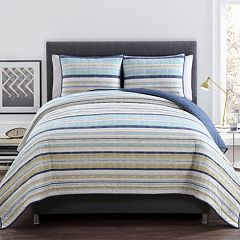 VCNY Avalon Quilt Set