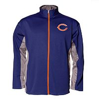 Big & Tall Chicago Bears Jacket