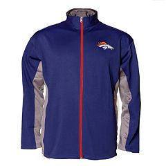 Big & Tall Denver Broncos Jacket