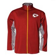 Big & Tall Kansas City Chiefs Jacket