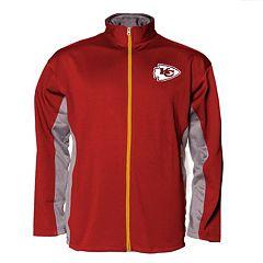 Big & Tall Kansas City Chiefs Jacket