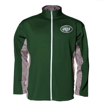 Big & Tall New York Jets Jacket