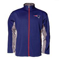 Big & Tall New EnglandPatriots Jacket