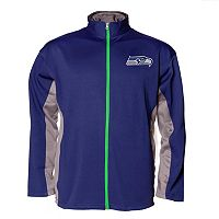 Big & Tall Seattle Seahawks Jacket