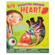 Scientific Explorer Disgusting Anatomy of the Heart Science Kit