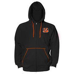 Big & Tall Cincinnati Bengals Hoodie
