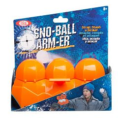 Ideal Sno-Ball Arm-er