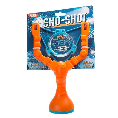 Ideal Sno-Shot