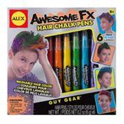 ALEX Awesome FX Hair Chalk Pens