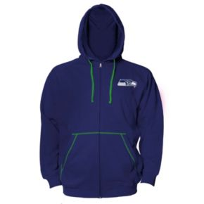 Big & Tall Seattle Seahawks Hoodie