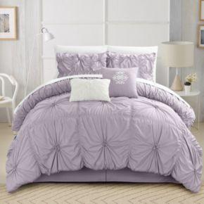 Chic Home Halper 6-piece Bed Set