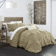 Chic Home Halper 6-piece Bed Set