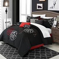 Chic Home Chelia 8 pc Bed Set