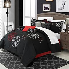 Chic Home Chelia 8-piece Bed Set