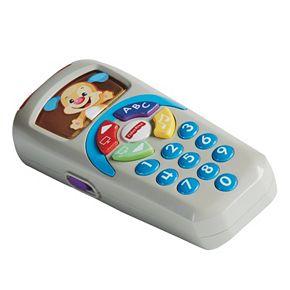 Fisher-Price Laugh & Learn Puppy Remote