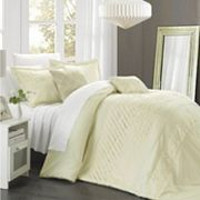 Chic Home Carina 9 pc Bed Set
