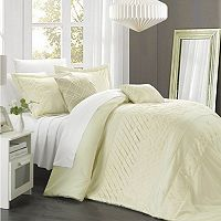 Chic Home Carina 9-piece Bed Set
