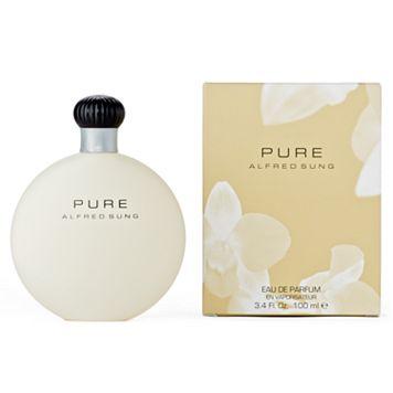 Alfred Sung Pure Women's Perfume - Eau de Parfum