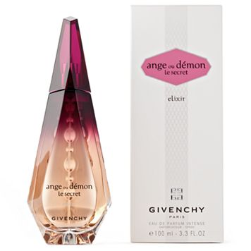 Givenchy Ange ou Demon Le Secret Elixir Women's Perfume - Eau de Parfum