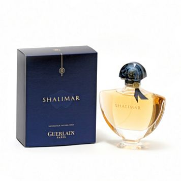 Guerlain Shalimar Women's Perfume - Eau de Toilette