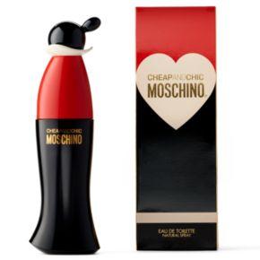 Moschino Cheap & Chic Women's Perfume