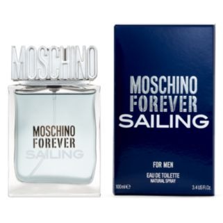 Moschino Forever Sailing Men's Cologne