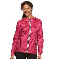 Women's Halifax Hooded Packable Jacket