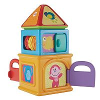 Fisher-Price Stacking Activity Home