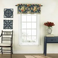 Waverly Sanctuary Rose Window Valance - 52'' x 16''