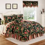 Waverly Charleston Chirp Quilt Set