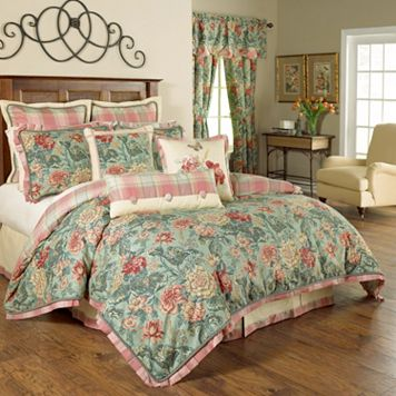Waverly Sonnet Sublime 4-piece Bed Set