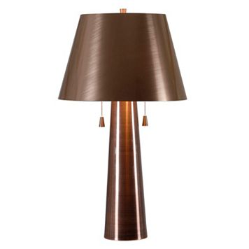 Kenroy Home Biblio Table Lamp