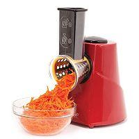 Dash Salad Chef Electric Vegetable Shredder