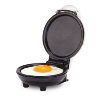 Dash Go Mini Maker Griddle
