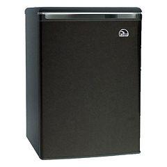 Igloo 3.2 cu. ft. Refrigerator & Freezer