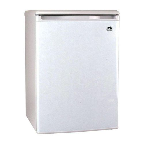 Igloo 3.2 cu. ft. Refrigerator & Freezer