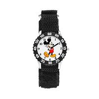 Disney's Mickey Mouse Boy's Time Teacher Watch