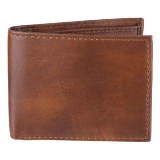 Men's Apt. 9® RFID-Blocking Traveler Wallet
