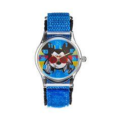 Disney's Mickey Mouse Boy's Watch